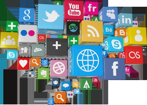 10 причин для присутствия вашей компании в социальных сетях